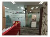 Disewakan Kantor Gran Rubina Rasuna Said Kuningan – Fully Furnished
