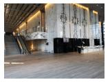 Disewakan Office District 8 SCBD TREASURY TOWER | 2.722 m2 (1 Lantai Full)