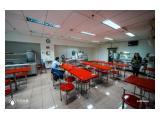 Harga Promo Rp. 175rb/m2 - Sewa Kantor Jakarta Selatan Graha Pratama