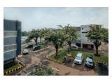 Pulomas Office Park - Jakarta Timur