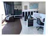 Disewakan office soho capital furnished