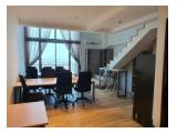 Disewakan Office Soho Jakarta Barat ukuran 102.6m2 full furnish