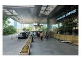 Sewa / Jual Sahid Sudirman Centre Jakarta Pusat - Bare / Half Partition, Low Middle or Upper Zone available. 228-850m2