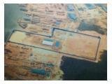 Jetty/port, Workshop, Indoor space and Land area available for Sale/Lease in Batam