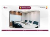 Sewa Virtual Office di Menara Rajawali, Mega Kuningan