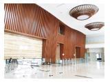 Disewa/Dijual Office Space di Plaza Oleos , T.B. Simatupang
