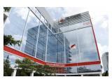 Sewa gedung kantor di Medan
