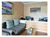 Virtual Office dan Serviced Office Tebet Jakarta Selatan