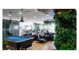 Sewa Kantor Serviced/Private/Virtual Office Premium Grade A Termurah Fully Furnished Full Facilities