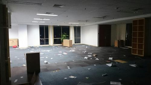 Office Space For Rent Sewa Ruang Kantor Di Menara 165 Tb