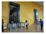DBS Tower Ciputra World Jakarta