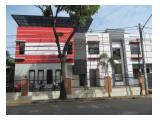 Gedung NMC (PT. Niaga Manajemen Citra)