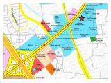 Mayapada Tower Map Location