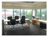 Office Space (142 sqm) 1