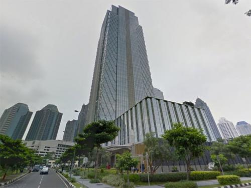 Sewa Kantor Equity Tower -  SCBD Jakarta Selatan