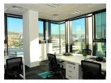 Suite Corner View