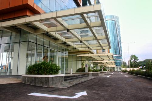Sewa Office Space Iconic Office Tower Murah Ruang Kantor