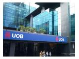 UOB Plaza Thamrin Nine