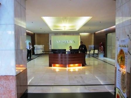 Sewa Kantor Office Space Di Gedung Ventura Tb Simatupang Cilandak Jakarta Selatan Sewaoffice Com