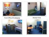 Sewa Harian & Bulanan Ruang Meeting dan Ruang Kantor di Graha Mal Grand Indonesia