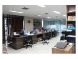 Spacious Office Space @Gandaria8