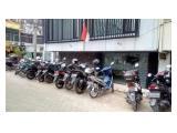 Co Working Space [Jakarta Barat]