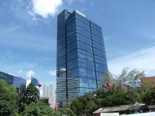 Sewa Office Space Prudential Tower Kantor Prudential