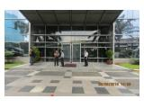 Sewa Ruang Kantor di Graha Surveyor Indonesia Lantai Ground Floor - Unfurnished