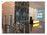 Disewakan Premium office 884 m2 - Sahid Sudirman Center