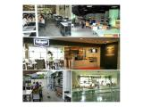 Fasilitas Resto & Cafe