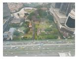 <<<<<<<<<< KANTOR DISEWAKAN – CENTENNIAL TOWER LANTAI 40 #E 350m2 >>>>>>>>>>