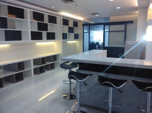 Sewa kantor the east mega kuningan office space the east for Small meeting room jakarta selatan