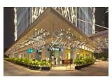 OFFICE FOR RENT (KANTOR DISEWA) EQUITY TOWER SCBD JAKARTA - GRADE A STRATA OFFICE BUILDING