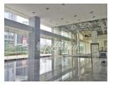 OFFICE FOR RENT (KANTOR DISEWA) CENTENNIAL TOWER - GATOT SUBROTO