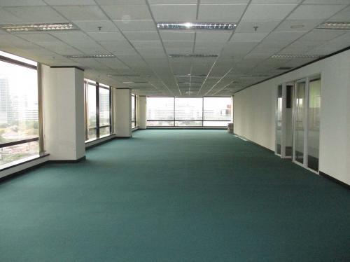 Sewa kantor pasang iklan ruang kantor disewakan for Small meeting room jakarta selatan
