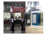 Bank BCA & ATM Bank Mandiri